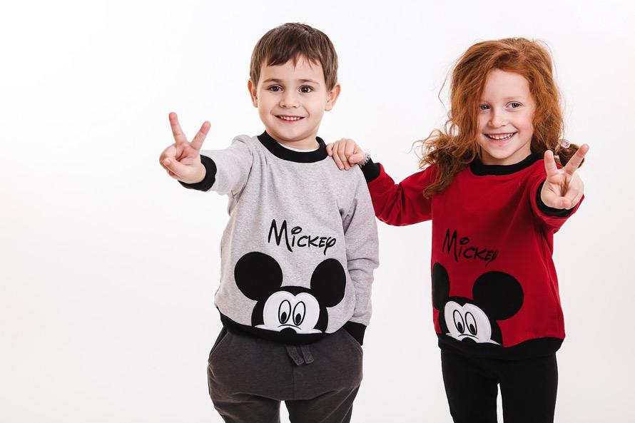 На заметку родителям: топ 5 модных трендов 2019 в одежде для детей