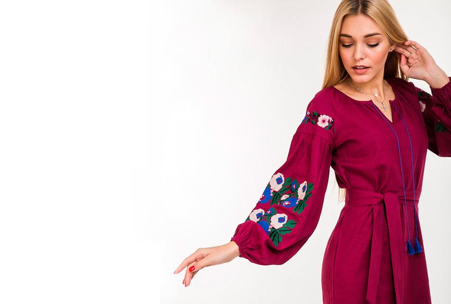 e20c38d685e Вышиванка и мода – как и с чем носить вышиванки современным женщинам