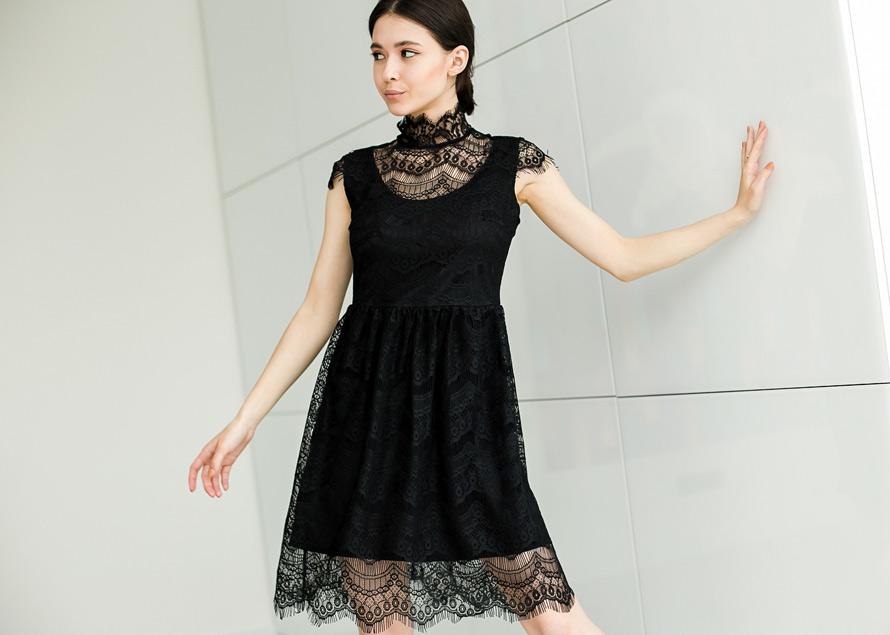 5 причин купить маленькое черное платье и как его выбрать