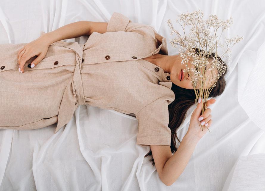 Сама женственность: топ 10 модных платьев на лето 2020 года