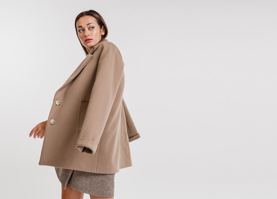 Теплые тренды – самые модные пальто этого сезона