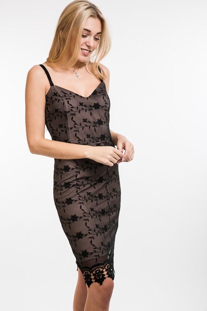 97abdae315526 Платья с сеткой - купить недорого в интернет магазине «Аржен», Украина