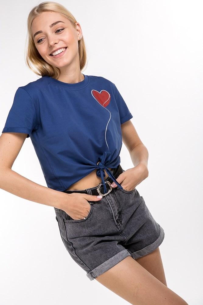 8f0450d170de2 Купить женскую футболку недорого в интернет магазине «Аржен», Украина