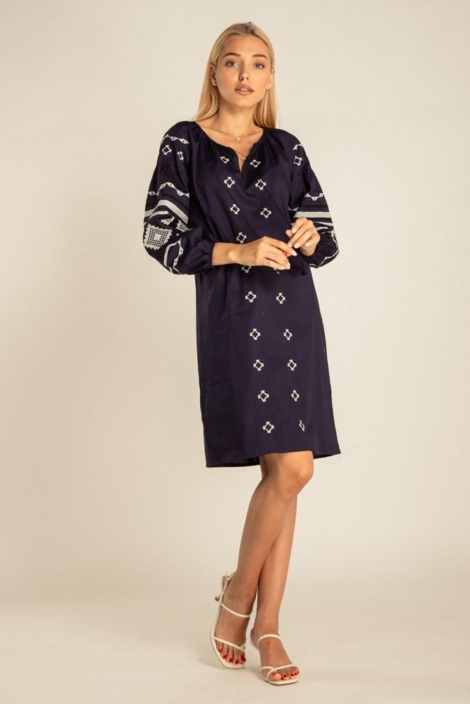 ebc98dfc5db67 Платья с вышивкой - купить недорого в интернет магазине «Аржен», Украина