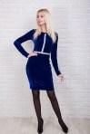 Платье - 42760