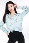 Рубашка - 66370