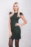 Платье 99090