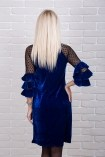 Платье 99400