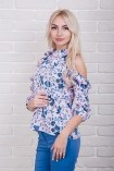 Блуза 85340