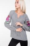 Блуза 87610