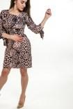 Платье 13550