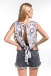 Блуза 21880