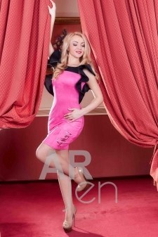 Платье - 51351