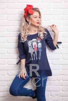 Блуза - 58300