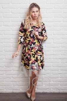 Платье - 93310