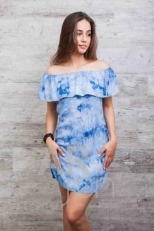 Платье - 58570