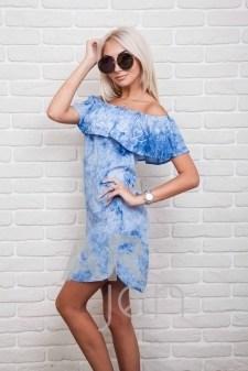 Платье - 81120