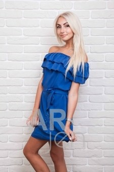 Платье - 41421