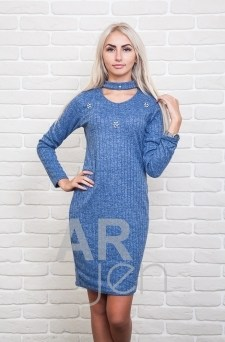 Платье - 82250