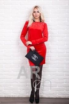 Платье - 83450
