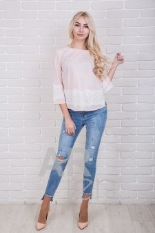 Блуза - 60760