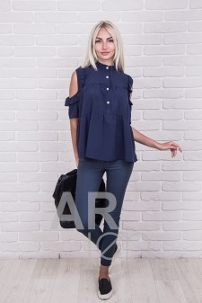 Блуза - 60690