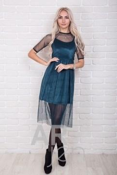 Платье - 84090