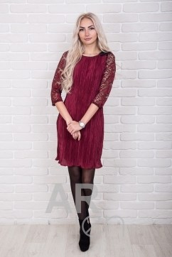 Платье - 99520