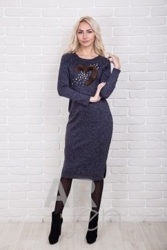 Платье - 84310