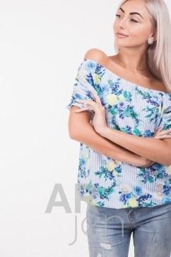 Блуза - 87380