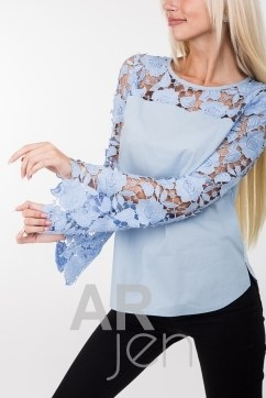 Блуза - 63070