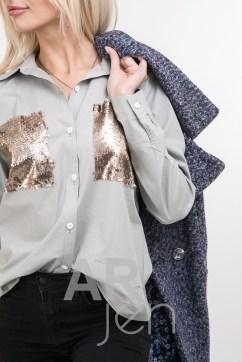 Рубашка - 12010