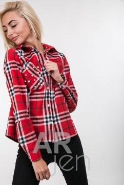 Рубашка - 89020