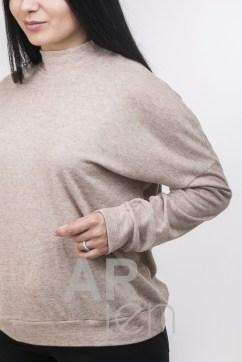8d4ac3a94bb Женские кофты больших размеров в Украине недорого