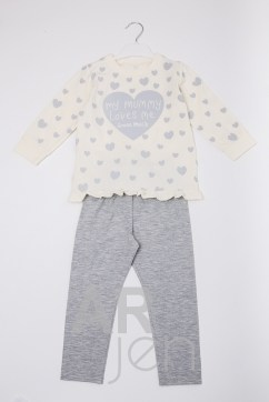 Пижама - 71090