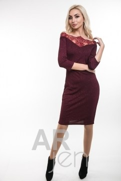 Платье - 45230