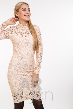 Платье - 89640
