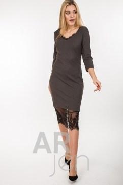 Купить кружевное платье недорого в интернет магазине «Аржен» 22380381fbe4f