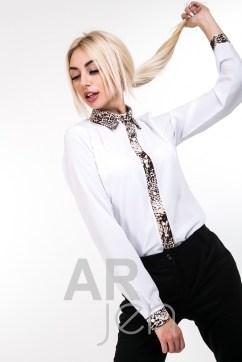 59b57f0a88f Купить женскую рубашку недорого в интернет магазине «Аржен»