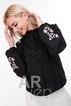 Купить женскую вышиванку недорого в интернет магазине «Аржен» 69a29029f633a