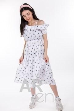 db770ff775a Женские платья оптом от производителя «Arjen»
