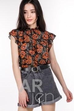 bd322aa04bb Купить женскую блузку недорого в интернет магазине «Аржен»
