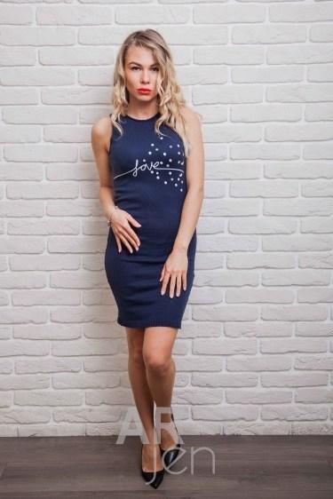Платье 36220