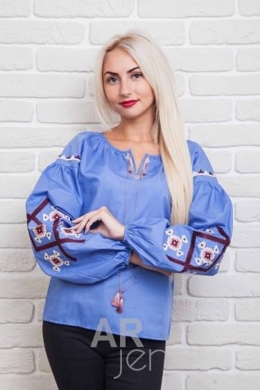 Блуза 95410