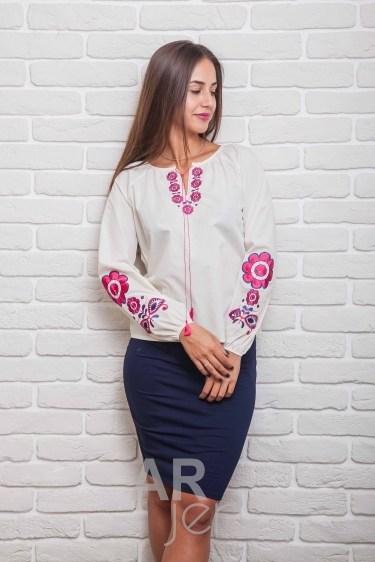 Блуза 95870