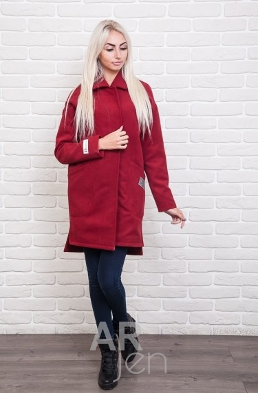 Пальто 42400