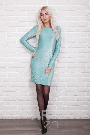 Платье 98350