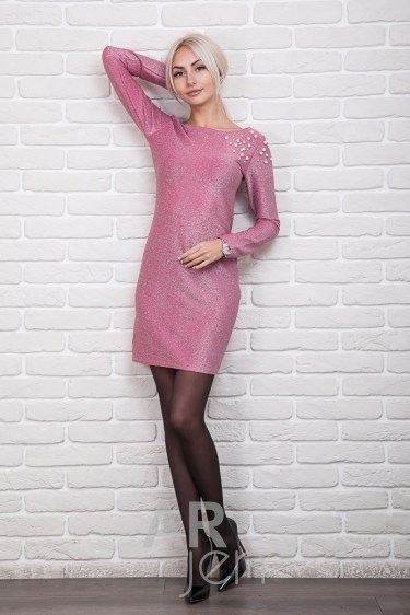 Платье 98320