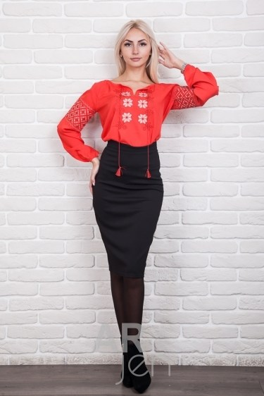 Блуза 96720