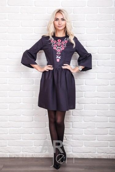 Платье 96030
